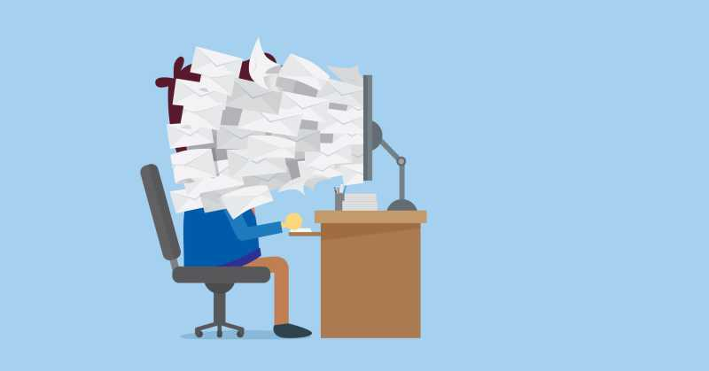 Why Use Ticketing Software to Replace Email? 3
