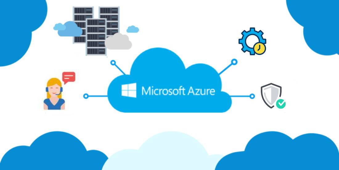 Which Azure service provider platform do you need Know its importance-a99d6193