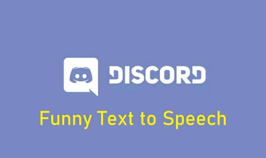discord funny text to speech lines
