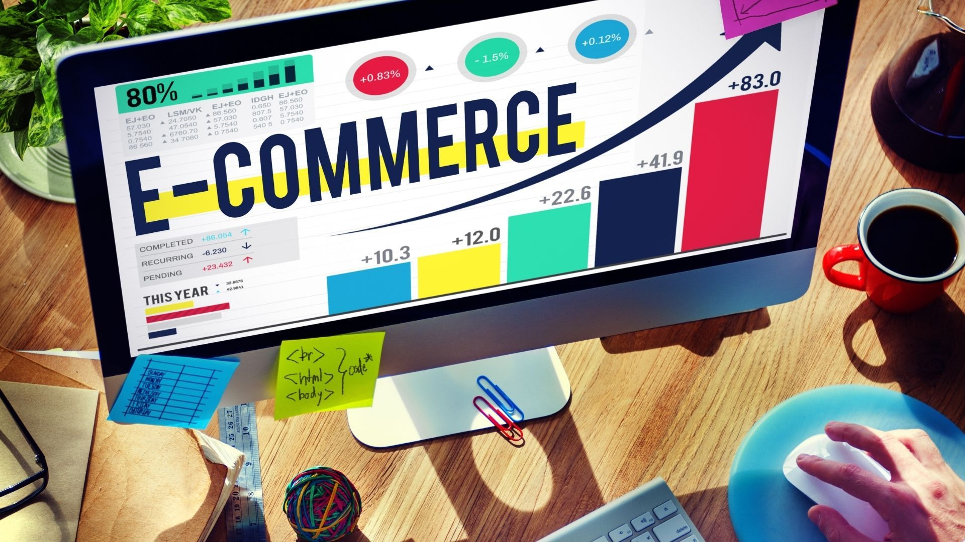 5 E-commerce Extensions and Software to Improve User Experience
