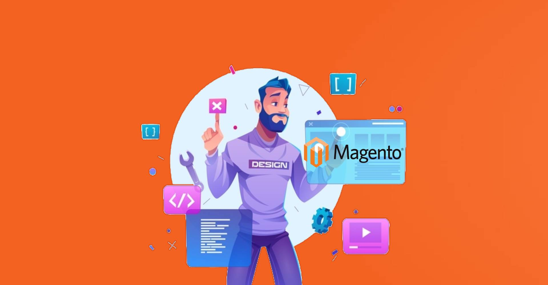 Hire Magento Developers to Help You Run a thriving Online Business
